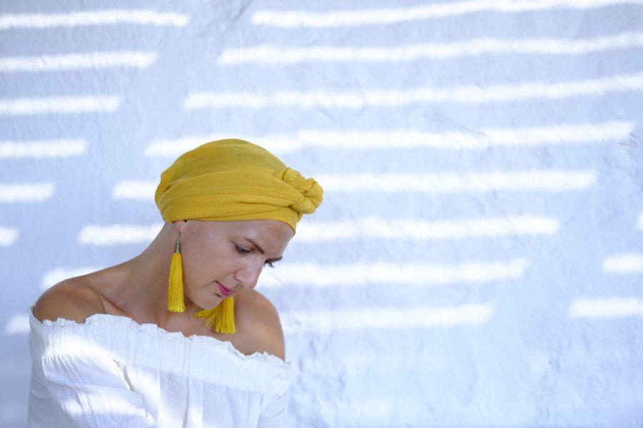 turban hairstyle