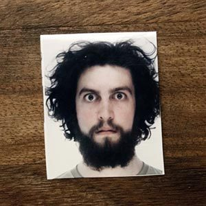 hairy andy