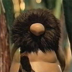 hairy jeremy