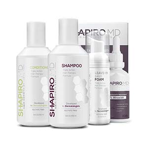 shapiro md products