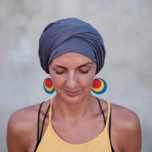Jersey Cotton Headscarf