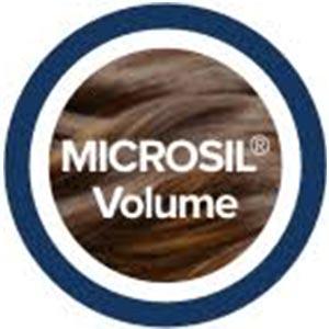 Mircosil volume logo