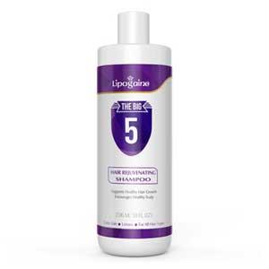 lipograne shampoo