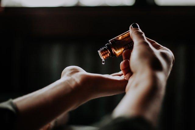 tincture of neem oil