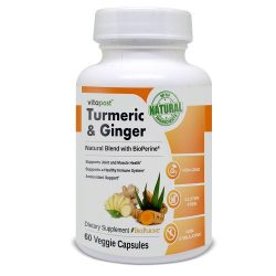 tumeric supplements for hair loss